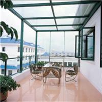 成都室内景观设计公司 成都室内阳台设计 莹光景观