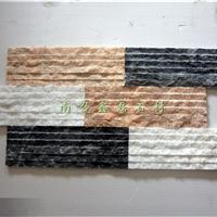 供应河南文化石条纹砖大理石台面板批发生产