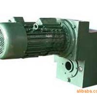 供应QS10-14 减速机三合一减速机