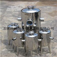 供应秦皇岛硅磷晶加药罐生产厂家