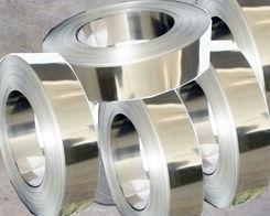 供应硅钢棒、硅钢带、硅钢片