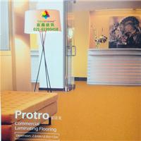大巨龙宝洁龙PVC卷材塑胶地板2.6mm上海意趣