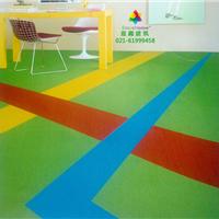巨龙100同透PVC卷材塑胶地板有方向性上海