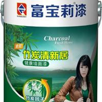 中国十大健康漆品牌富宝莉漆招商加盟、十大品牌漆