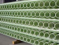 玻璃钢管道制作