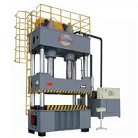 供应薄板拉伸四柱液压机油压机压力机压片机