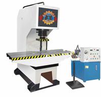 供应单臂液压机油压机压力机压片机校直机