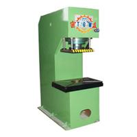 供应单臂液压机油压机压力机压片机