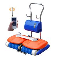 泳池吸污机、泳池吸污设备、全自动清洗机