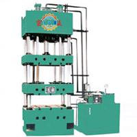 供应四梁四柱液压机油压机压力机压片机