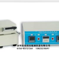 YG605熨烫升华色牢度测试仪