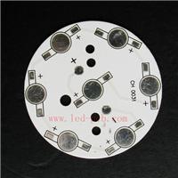 创辉特电子供应曝光LED铝基板无偏差 。。