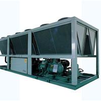 风冷式螺杆冷水机 低温螺杆冷水机冷冻机