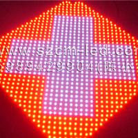 【厂家制作】LED发光字 穿孔发光字
