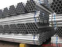 供应吕梁销售天津镀锌管优质热镀锌焊管