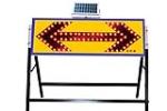 供应德阳太阳能施工牌