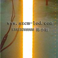 供应LED单色护栏管、工程亮化灯具