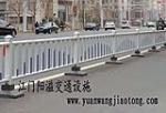 供应德阳交通护栏 市政护栏 塑料护栏