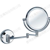 供应超薄LED灯镜 酒店LED美容镜 卫浴灯镜