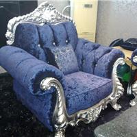 供应杭州沙发厂 甜品店咖啡厅沙发定做