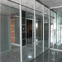 供应办公高隔专用材料 承接办公隔断工程