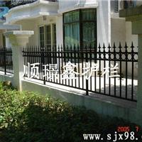 贵州安顺锌钢栅栏,贵州安顺锌钢护栏厂