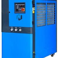 供应NBA-05ASZ风冷箱型工业冷水机