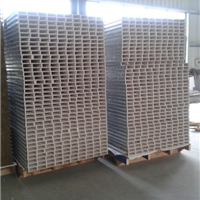 机制中空玻镁板厂家|江苏保温岩棉板
