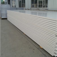 EPS机制泡沫板|聚苯乙烯彩钢板