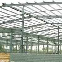 北京鼎泰钢结构制工程技术公司