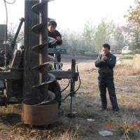 北京专业打桩工程打桩公司