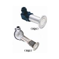 供应卡箍式平膜压力变送器|食品果汁厂专用