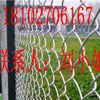 供应体育场铁丝围栏,韶关篮球场护栏网厂家