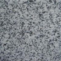 山西路沿石,黑白点石材,中三花石材