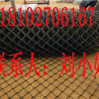 海口勾花网,广州球场围栏网,篮球场隔离网
