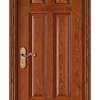 生产加工各种室内套装门