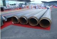 直销聚氨酯发泡保温钢管/防腐钢管