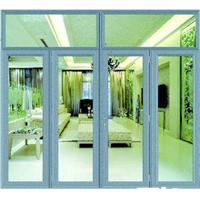 大自然玻璃门窗幕墙,无框阳台窗,铝合金幕墙,大自然品悦门窗