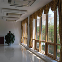 德国墨瑟木索系统性能,木索系统结构,木索幕墙,木索系统窗