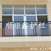 贵州安顺锌钢阳台护栏,贵州安顺阳台护栏厂