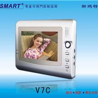 供应可视门铃V7C