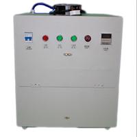 供应深圳1KW盖板式紫外线烤箱,UV固化箱