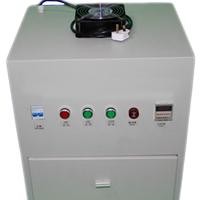 供应深圳2KW抽屉式UV烤箱,UV固化箱