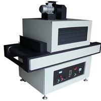 供应深圳固化机,胶水速干机,UV光固隧道机