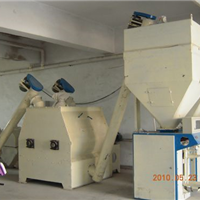BD-60型干粉砂浆设备