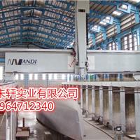 供应游艇模具桥式五轴联动加工中心