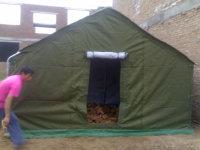 加工工地施工帐篷安全网 绿网