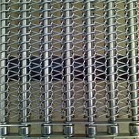供应河源加板型网带 番禺排屑机链板