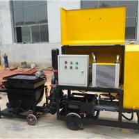 液压细石砂浆泵|细石砂浆输送泵|液压砂浆泵价格【鹏德械】