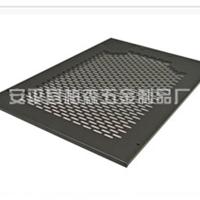 唐山不锈钢冲孔网规格-柏森-不锈钢冲孔网报价